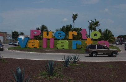 Welcome to Puerto Vallarta!