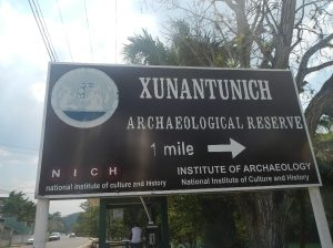 Belize 2013 Expedition Xunantunich 020