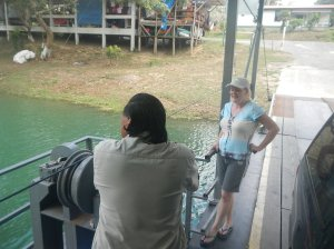 Belize 2013 Expedition Xunantunich 029