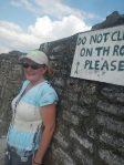 Belize 2013 Expedition Xunantunich 050