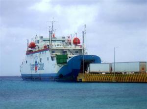 trans-docks