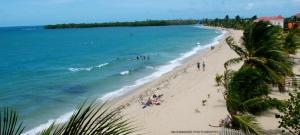 Beach placencia