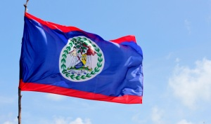 Belize Flag of Belize (2)