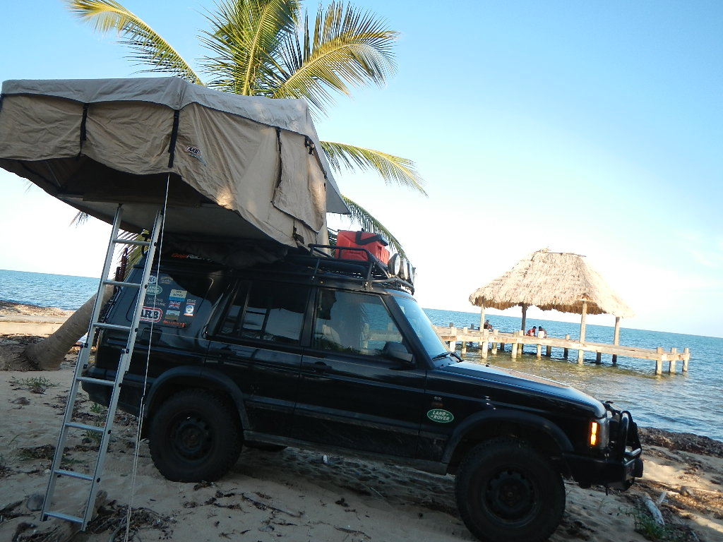 land rover 4 4 adventure tours tales of the pan am. Black Bedroom Furniture Sets. Home Design Ideas