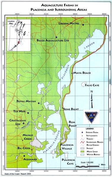 placecnia lagoon