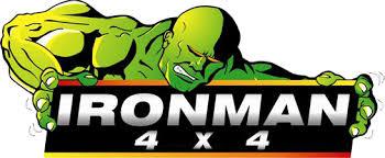 ironman 4x4