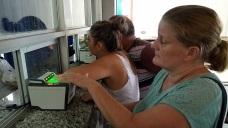 Biometrics at work