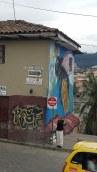 Street art Cuenca