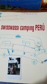 Swisswassi camping Peru