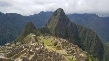 Machu Picchua